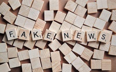 """La PPL """"fake news"""" examinée à l'Assemblée Nationale"""
