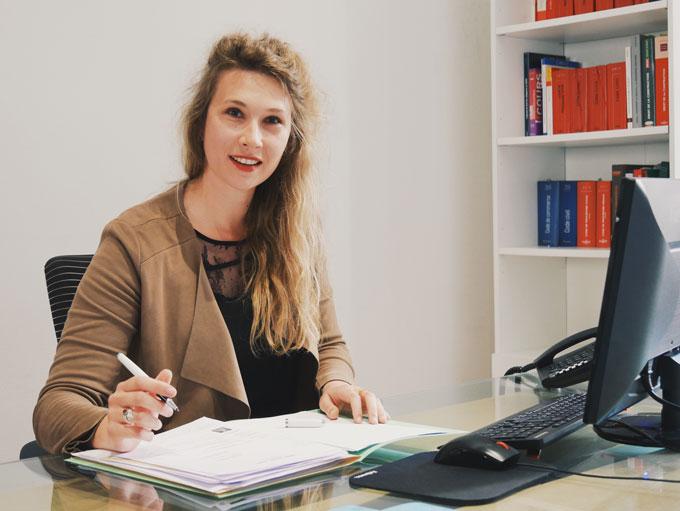 avocat bayonne charlotte navarro