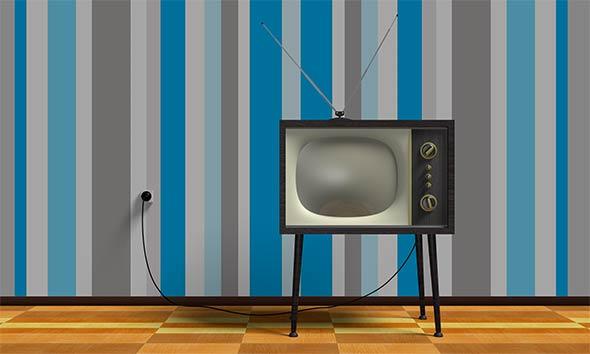 La question du droit d'auteur sur les suites de séries télévisées