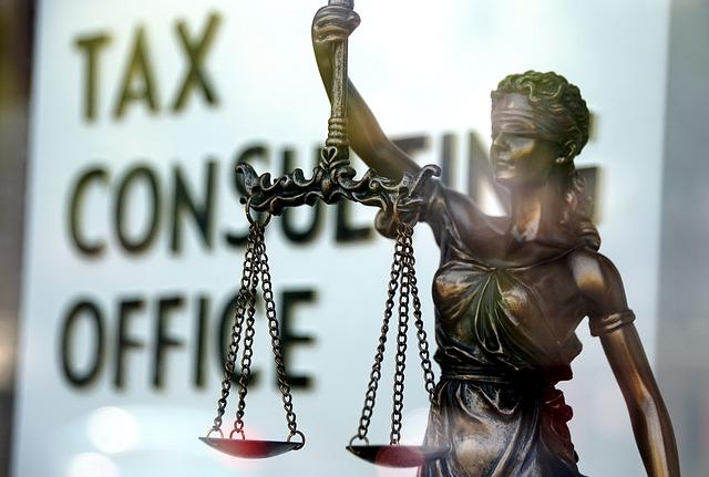part fiscale garde alternée